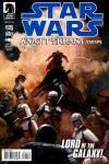 Star Wars: Knight Errant - Escape #4 comic books for sale
