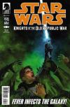 Star Wars: Knights of the Old Republic: War #4 comic books for sale