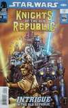Star Wars: Knights of the Old Republic Comic Books. Star Wars: Knights of the Old Republic Comics.