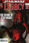Star Wars: Legacy Comic Books. Star Wars: Legacy Comics.
