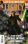 Star Wars: Legacy #11 comic books for sale