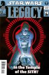 Star Wars: Legacy #15 comic books for sale