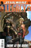 Star Wars: Legacy #24 comic books for sale