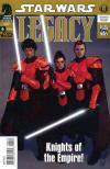 Star Wars: Legacy #6 comic books for sale