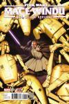 Star Wars: Mace Windu Comic Books. Star Wars: Mace Windu Comics.