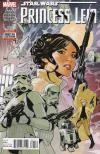 Star Wars: Princess Leia #4 comic books for sale