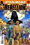 Star Wars: Rebellion Comic Books. Star Wars: Rebellion Comics.