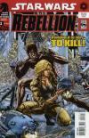 Star Wars: Rebellion #2 comic books for sale