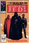 Star Wars: Return of the Jedi #2 comic books for sale