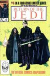 Star Wars: Return of the Jedi #4 comic books for sale