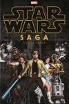 Star Wars Saga Comic Books. Star Wars Saga Comics.