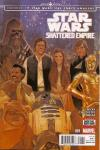 Star Wars: Shattered Empire # comic book complete sets Star Wars: Shattered Empire # comic books