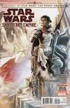 Star Wars: Shattered Empire #2 comic books for sale