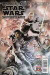 Star Wars: Shattered Empire #4 comic books for sale