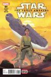 Star Wars: The Force Awakens Adaptation Comic Books. Star Wars: The Force Awakens Adaptation Comics.