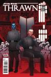 Star Wars: Thrawn #4 comic books for sale