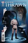 Star Wars: Thrawn #6 comic books for sale