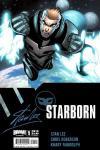 Starborn #1 comic books for sale