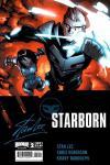 Starborn #2 comic books for sale