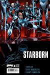 Starborn #3 comic books for sale