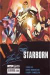Starborn #5 comic books for sale