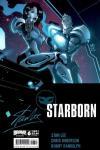 Starborn #6 comic books for sale