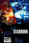 Starborn #8 comic books for sale