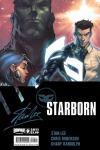 Starborn #9 comic books for sale