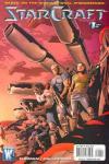 Starcraft Comic Books. Starcraft Comics.