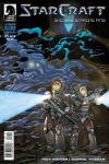 Starcraft: Scavengers # comic book complete sets Starcraft: Scavengers # comic books