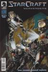 Starcraft: Scavengers #2 comic books for sale