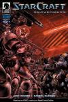 Starcraft: Scavengers #3 comic books for sale