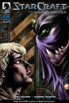 Starcraft: Scavengers #4 comic books for sale