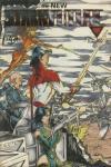 Stark: Future #11 comic books for sale
