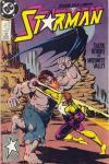 Starman #10 comic books for sale