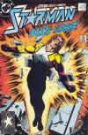 Starman #11 comic books for sale