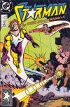 Starman #12 comic books for sale