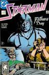 Starman #16 comic books for sale