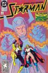 Starman #17 comic books for sale
