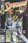 Starman #19 comic books for sale