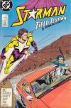 Starman #2 comic books for sale