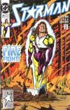 Starman #20 comic books for sale