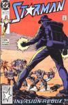 Starman #22 comic books for sale