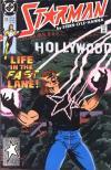 Starman #23 comic books for sale
