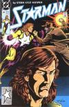 Starman #24 comic books for sale