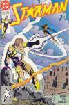 Starman #25 comic books for sale