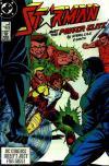 Starman #4 comic books for sale