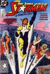 Starman #5 comic books for sale
