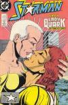 Starman #8 comic books for sale