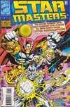 Starmasters Comic Books. Starmasters Comics.